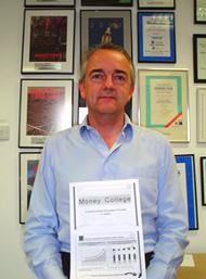 キース ワイリー ロンドンビジネススクール助教授